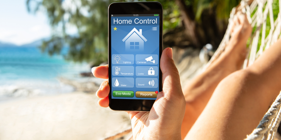 Be Safe Anywhere You Go with Portable Home Security Alarm Systems