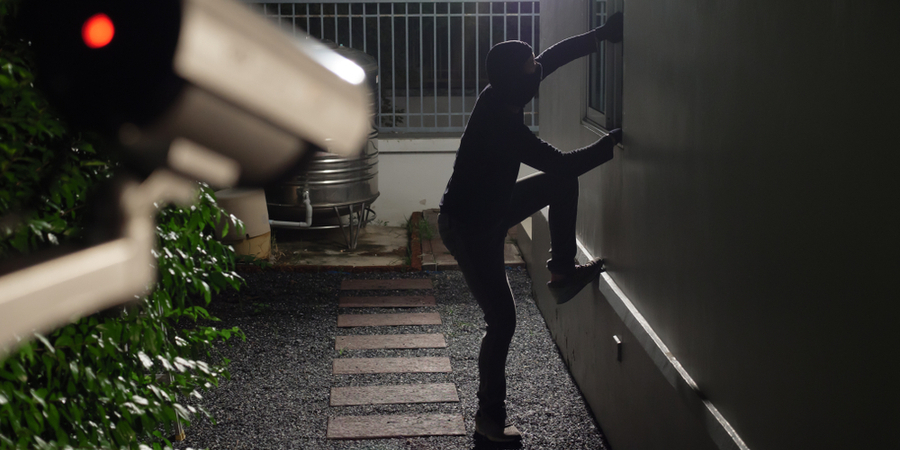 How Much Do You Know About Burglaries?