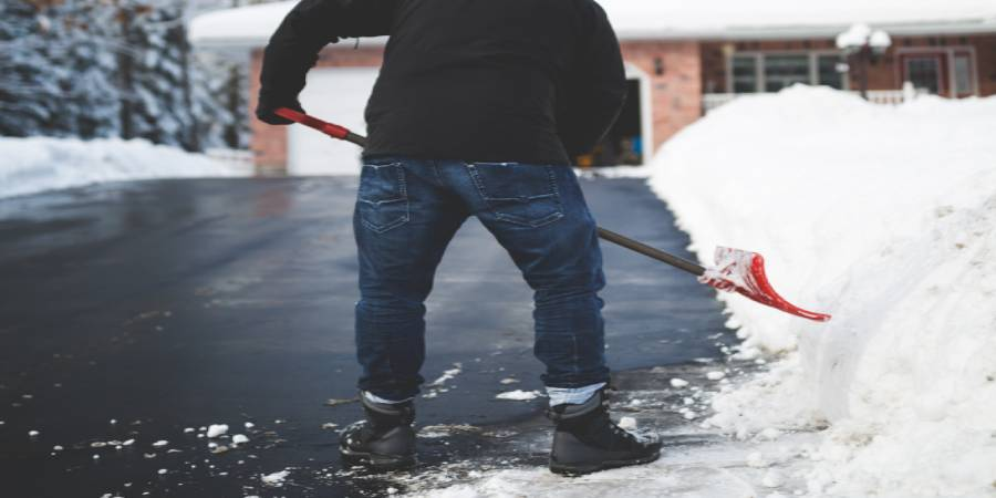 Protect Your Property From Liability This Winter