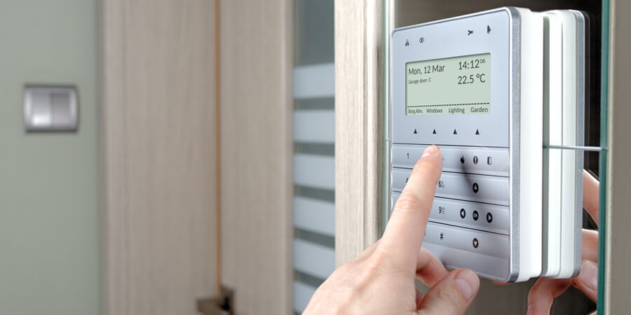 Five Ways To Prepare For Your New Alarm System