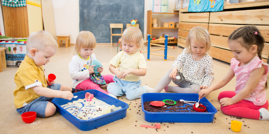 4 Reasons Daycare Facilities Need Cloud Surveillance