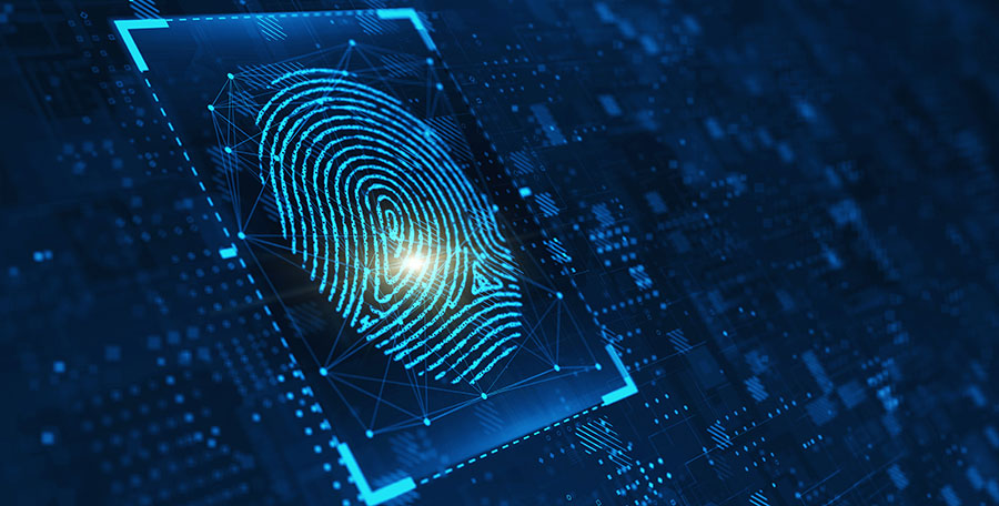 Biometric Security Explained