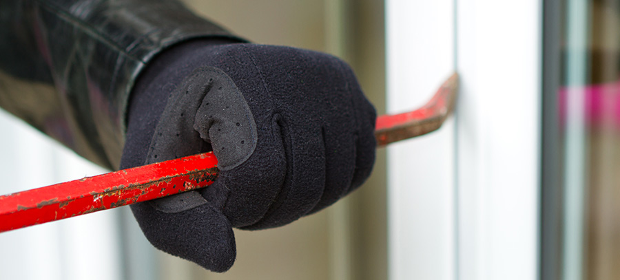 5 Things You Never Knew About Home Burglaries