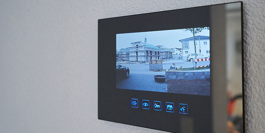 Install a Video Intercom System for Your Security and Peace of Mind