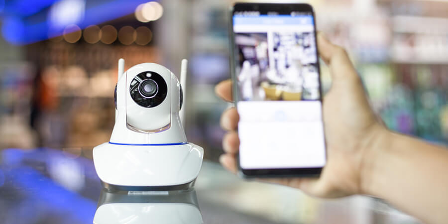 Will Your Internet Service Support Your IP Surveillance Cameras