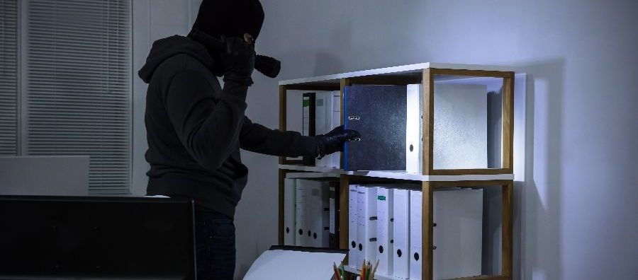 5 Things You Should Know About Repeat Burglaries