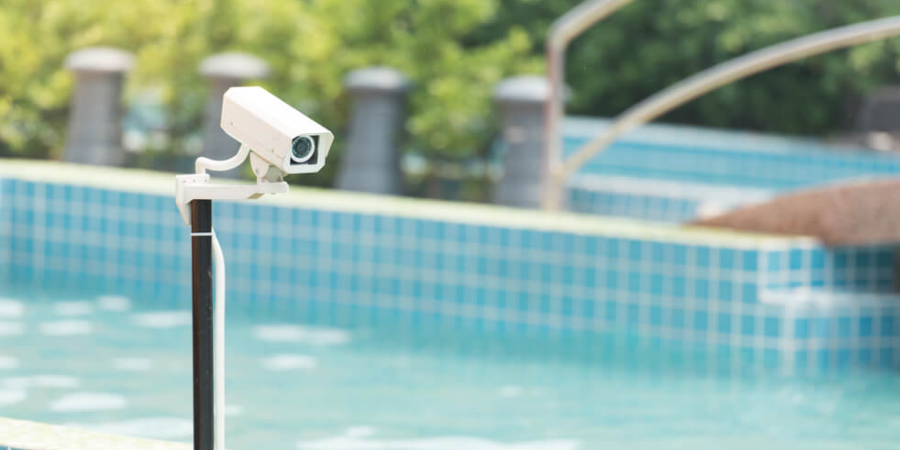 Get The Right Home Security System To Protect Your Pool